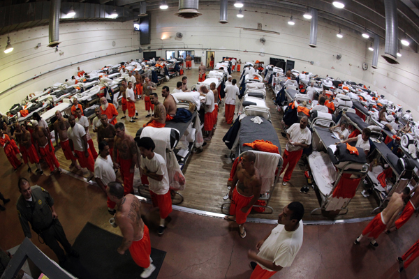 essays on overcrowding prisons Prison overcrowding in  essays prison overcrowding  causing a great uproar among all of california's thirty-two state prisons prison overcrowding has.